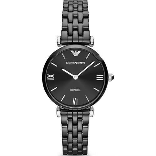 שעון אמפוריו ארמני לנשים Ar1487