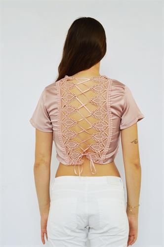 חולצת גב