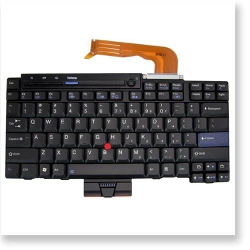 מקלדת לנייד לנובו Lenovo ThinkPad X300 X301 Keyboard 42T3567 / 42T3600