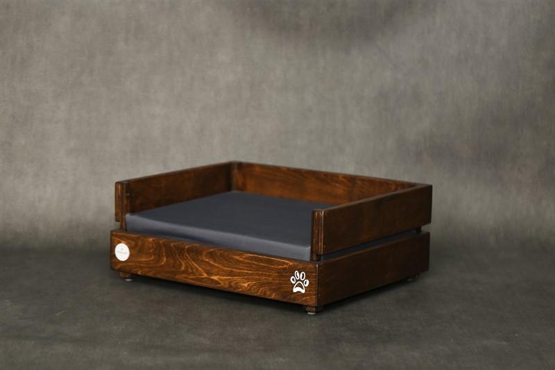 מיטה לחתול- דינגו XS חום