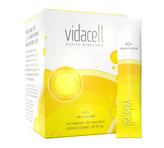 וידסל VIDACELL
