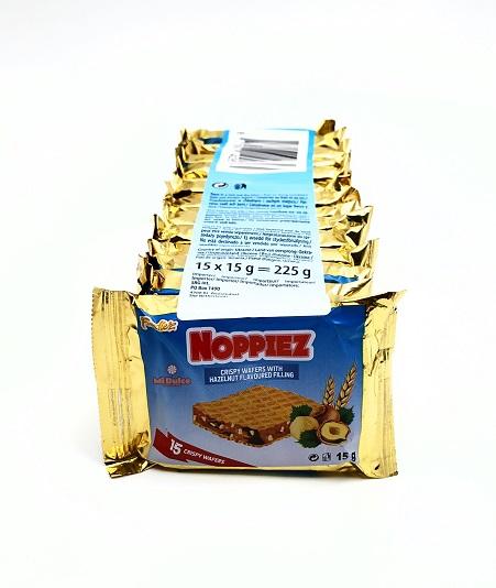 Noppiez wafer 15 Pack