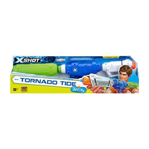 אקס-שוט  - רובה מים טורנדו
