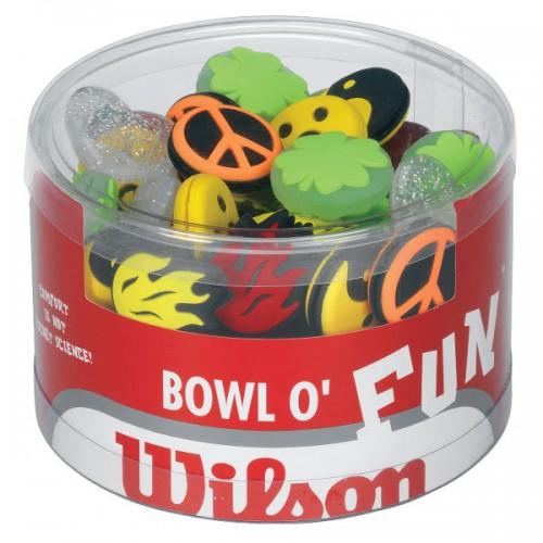 בולמי זעזועים Wilson Bowl O' Fun