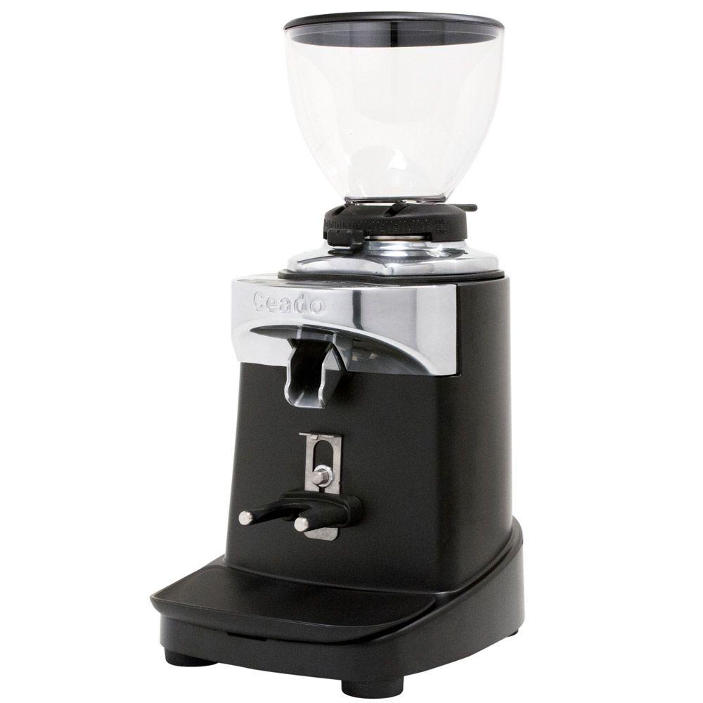 מטחנת קפה Ceado דגם E37J - אלקטרונית