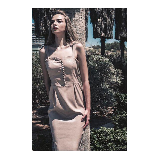 שמלת ג'יזל פודרה