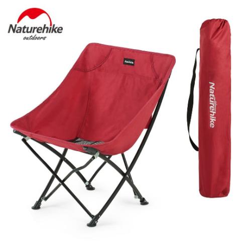 כסא N.H YL04 RED