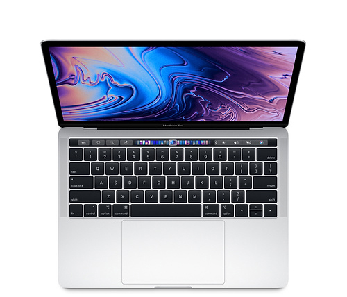 Apple MacBook Pro 13 Z0V9-16GB יבואן רשמי