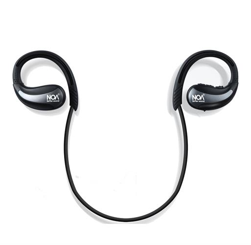 אוזניות אלחוטיות לריצה Noa Active Plus