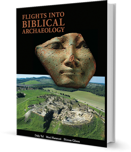 Flight Into Biblical Archaeology
