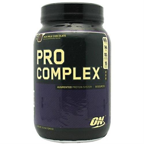 """2ק""""ג Pro Complex"""