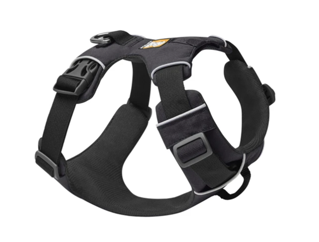 רתמה לכלב מינימליסטית Front Range Harness