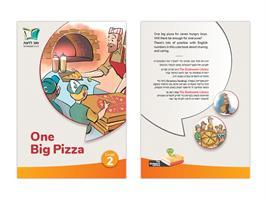 One Big Pizza   Level 2