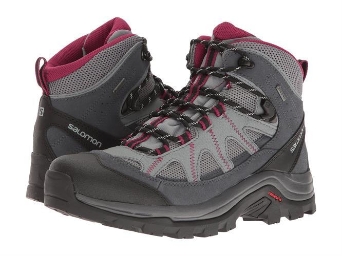 נעלי סלמון הרים נשים -  Salomon Women's AUTHENTIC LTR GTX