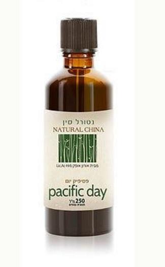 פסיפיק יום – Pacific Day