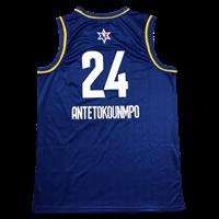 גופיית כדורסל אולסטאר אנדטוקומבו  כוכב מילווקי