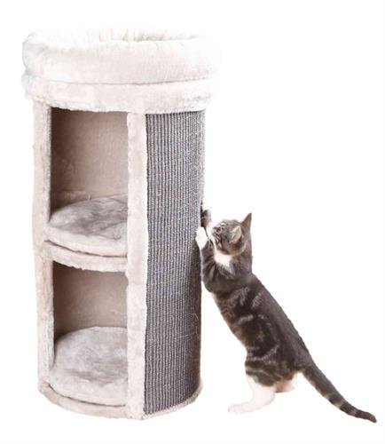Mexia Cat Tower