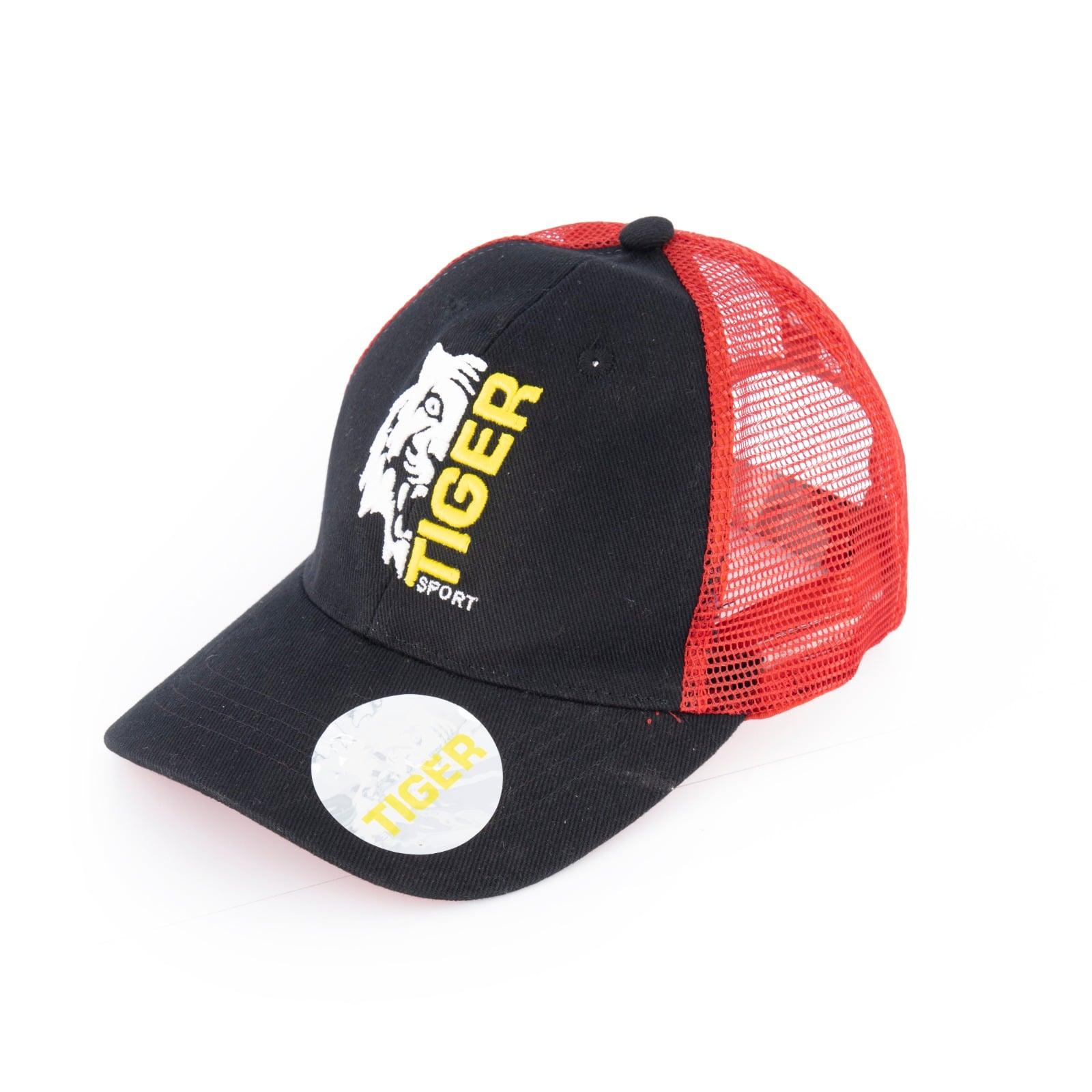 כובע רשת ONE SIZE|מבית TIGER