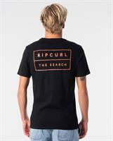 RIP CURL VALLEY 50/50 TEE