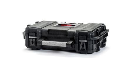 מערכת כלים ניידת כתר דגם קונקט- KETER – Professional Gear Connect