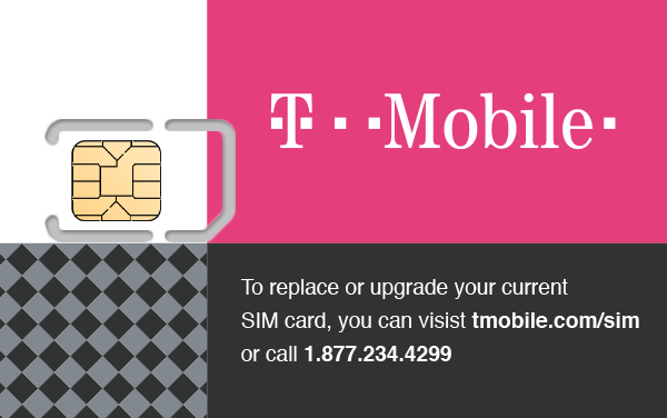 USA SIM card UNLIMITED Data