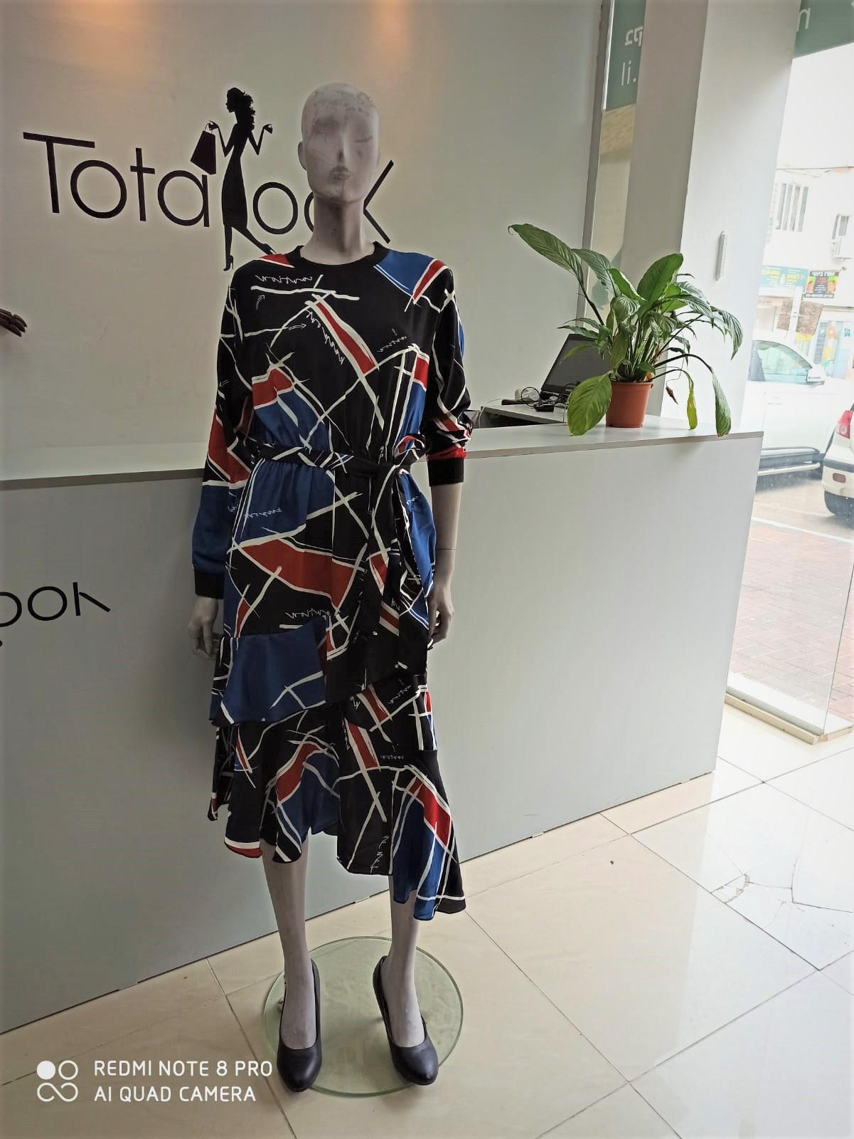שמלת אופאל