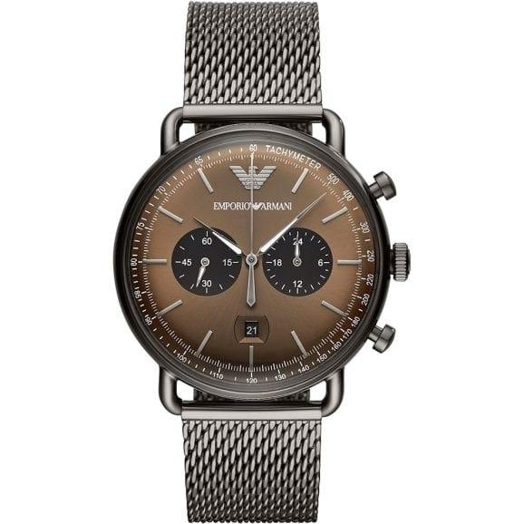 שעון יד EMPORIO ARMANI – אימפריו ארמני  AR11141