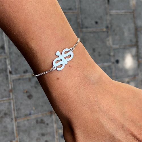 צמיד SiS כסף 925