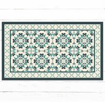 שטיח PVC מעוצב למטבח (1020)