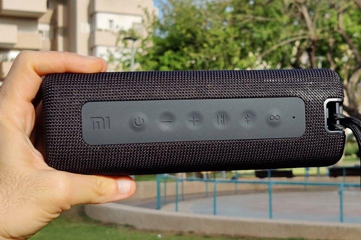 רמקול נייד XIAOMI Bluetooth Mi Outdoor 16W BT