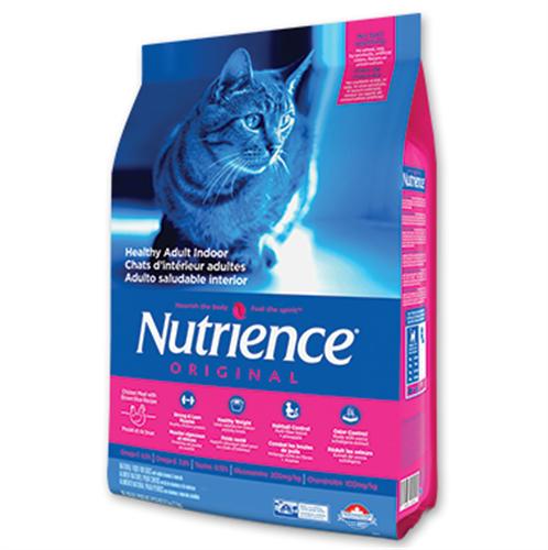 """נוטריאנס אוריג'ינל חתול בייתי 2.5 ק""""ג"""