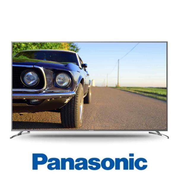 "Panasonic טלוויזיה ""75 SMART TV ,4K  דגם TH75GX650L"