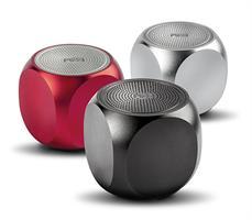 פיצי PiZZi רמקול Bluetooth מיני עוצמתי