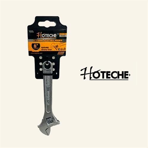 """מפתח שוודי מקצועי 12""""   מבית חברת HOTECHE"""