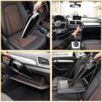 שואב אולטרה טייפון לרכב חזק במיוחד למשטח יבש או רטוב