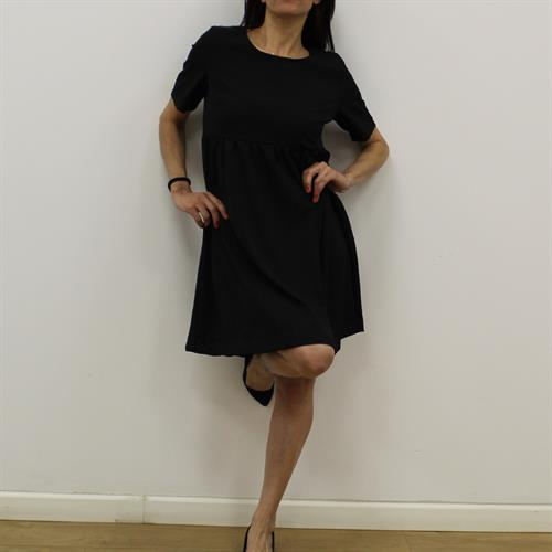 שמלת נשים פרקל שחור