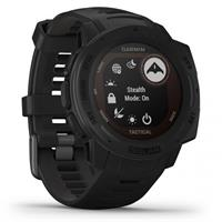 שעון דופק Garmin Instinct Solar Tactical