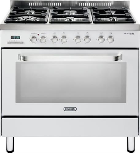 """תנור משולב 90 ס""""מ Delonghi NDS978"""