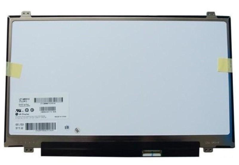 החלפת מסך למחשב נייד LP140WH2-TLE2 LG NEW 1366 * 768 LED 40pin Glossy SLIM