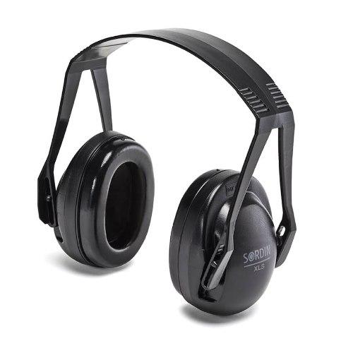 אוזניות מגן קשת -SORDIN XLS