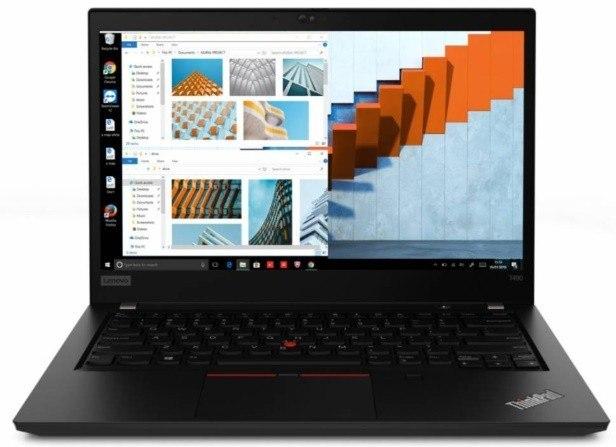 Lenovo ThinkPad L15 GEN 1 16GB 512SSD