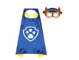 סט תלבושות לילדים מפרץ ההרפתקאות
