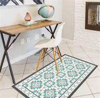 שטיח PVC ויניל פי.וי.סי למטבח (דגם 1019)