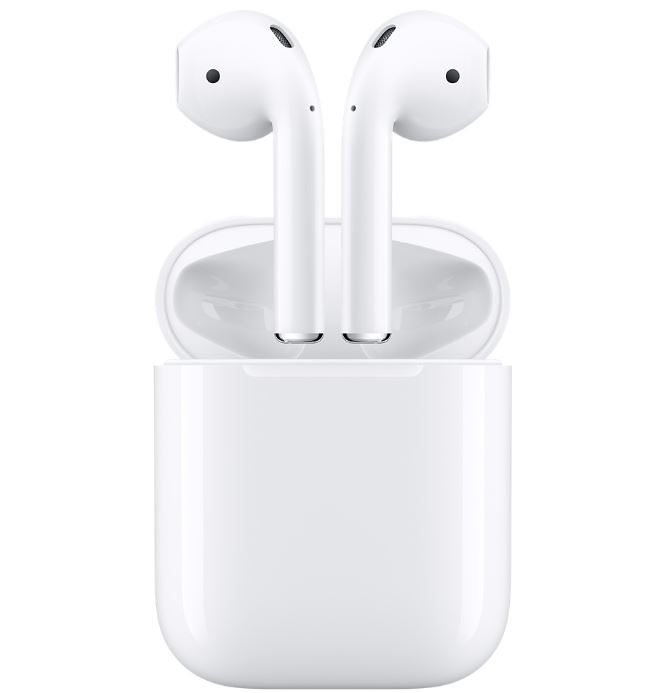 Apple Airpods 2 True Wireless