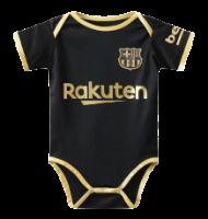 חליפת כדורגל תינוק ברצלונה  2021