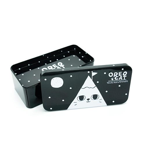 קופסת אחסון הר חתול