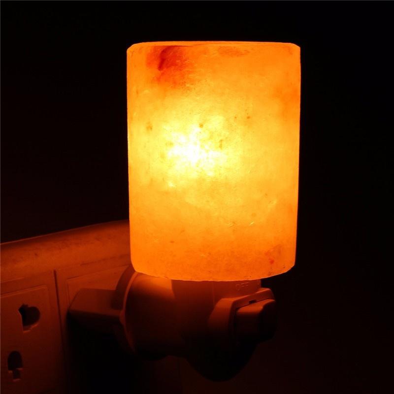 מנורת מלח - הימלאיה