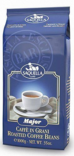 פולי קפה סקואלה מייגור כחול