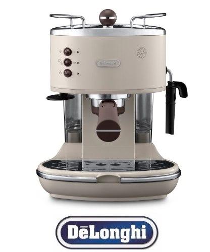 DeLonghi מכונת קפה ידנית דגם ECOV311.BG