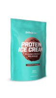 NEW|גלידת חלבון מבית BioTechUSA Protein Ice Cream 500G
